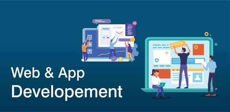 Web & App Developement